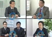 エレコム株式会社さま 入社案内DVD00