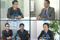 エレコム株式会社さま 入社案内DVD07
