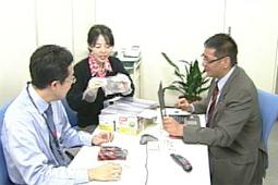 エレコム株式会社さま 入社案内DVD10