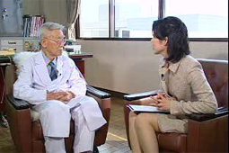 総合病院 東香里病院さま 50周年記念映像04