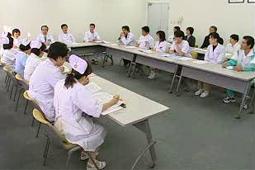 総合病院 東香里病院さま 50周年記念映像08
