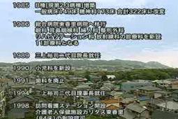 総合病院 東香里病院さま 50周年記念映像09
