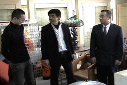 ピアーサーティーグループさま 入社案内DVD05