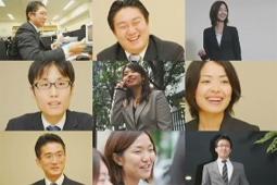 株式会社レアリゼさま 入社案内DVD02