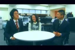 株式会社レアリゼさま 入社案内DVD03