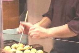 白ハト食品工業株式会社さま 入社案内DVD03