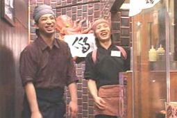 白ハト食品工業株式会社さま 入社案内DVD06