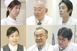 宝塚病院さま 50周年記念映像03